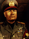 Беніто Амількаре Андреа Муссоліні