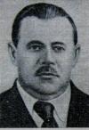 Мысовский Лев Владимирович