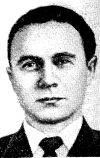 Наумов Алексей Александрович