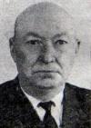 Нестерович Николай Дмитриевич