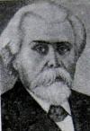 Никольский Александр Михайлович