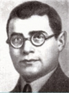 Орлов Михаил Хрисанфович