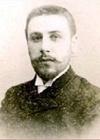 Виктор Орта