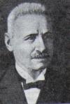 Пачоский Юзеф (Иосиф) Конрадович