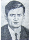 Парасюк Остап Степанович