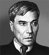 Борис Леонідович Пастернак.