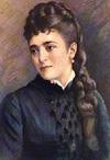 Аделина Патти.