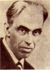 Петров Георгий Иванович