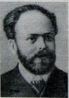 Пирогов Николай Николаевич