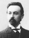Писаржевский Лев Владимирович