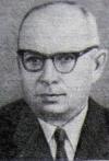 Погребняк Петр Степанович