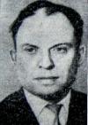 Поликанов Сергей Михайлович
