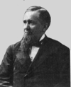 Джордж М. Пульман