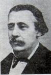 Радде Густав Иванович