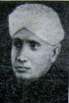 Раман Чандрасекхара Венката