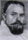 Рамон Гастон Леон
