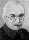 Рожанский Николай Аполлинариевич
