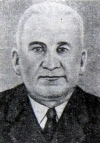 Сент - Дьёрдьи Альберт