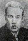 Штакельберг Александр Александрович