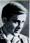 Скринский Александр Михайлович