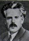 Слуцкий Евгений Евгеньевич