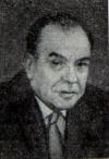 Сочава Виктор Борисович