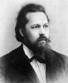 Стеклов Владимир Андреевич