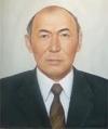 Сулейменов Султан Таширбаевич