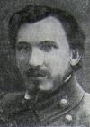 Суслин Михаил Яковлевич
