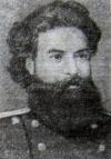 Тарханов (Тархнишвили, Тархан - Моурави) Иван Рамазович