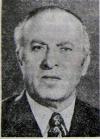 Тавхелидзе Давид Сергеевич