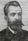 Тихомиров Михаил Андреевич