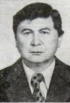 Токобаев Марат Молдогазиевич