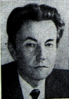 Трефилов Виктор Иванович