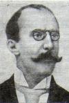 Трейб Мелхиор