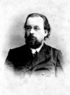 Костянтин Едуардович Ціолковський.