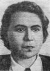 Тульчинская Вера Петровна