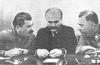 Вони хотіли підписати «другий Брестський довогір» в 1941р