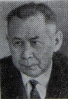 Уразбаев Магомет Ташевич
