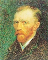 Винсе́нт Виллем ван Гог