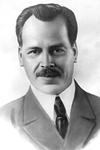 Микола Іванович Вавілов.
