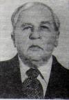 Вечер Александр Степанович