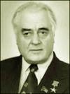 Векуа Илья Несторович