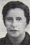 Вершилова Пелагея Альбертовна