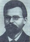 Вороной Георгий Федосеевич