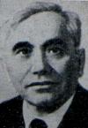 Вул Бенцион Моисеевич