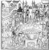 Як нагородив князя Воротинського цар Іван IV за оборону Москви
