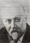 Заболотный Даниил Кириллович