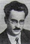 Завадовский Борис Михайлович