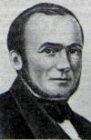 Жоффруа Сент-Илер Изидор